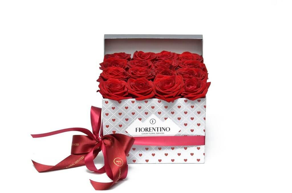 VALENTINE'S BOX GREY