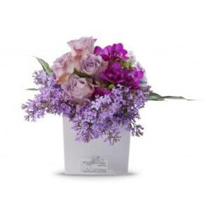 PERFECT LILAC